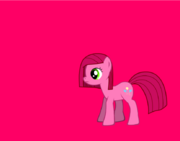 PonyWithBackground11