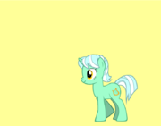 PonyWithBackground15