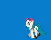 PonyWithBackground8