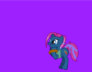 PonyWithBackground20
