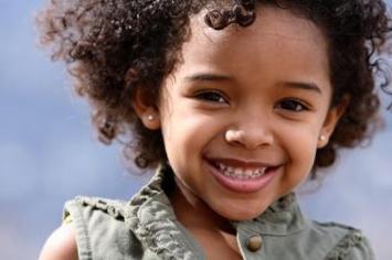File:Cute black baby girl.jpg