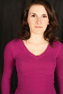 Kelly Sheridan