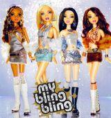 My Bling Bling
