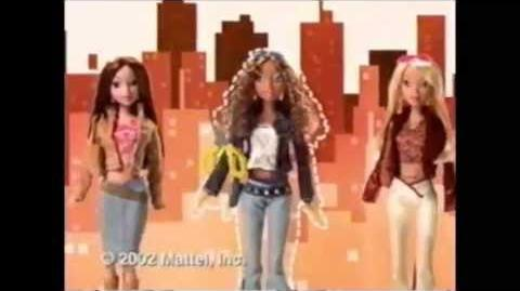 My Scene First Ever Madison Commercial