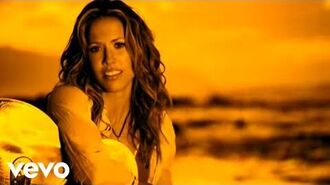 Sheryl Crow - Soak Up The Sun (Official Video)