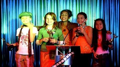 Mattel - My Scene Goes Hollywood CD-ROM Commercial (2005)