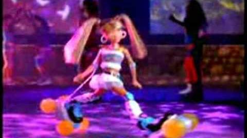 MyScene RC Roller Girls