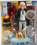 My Scene Day & Nite Barbie