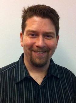 Eric Fogel