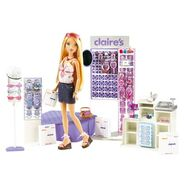My Scene Mall Maniacs Claires