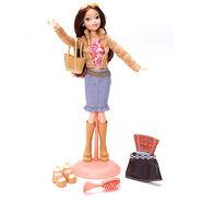 My Scene Chelsea Doll