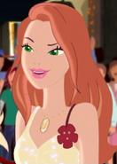 Lindsay Lohan My Scene