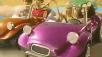 2003 My Scene Jammin In Jamaica My Beach Ride And Jet Ski Commerical