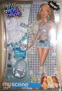 My Scene My Bling Bling Barbie