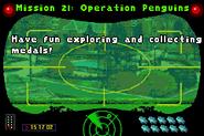 Madagascar - Operation Penguin Training Stata