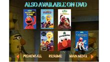 Sesame Street The Best of Ernie and Bert DVD Previews2