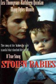 Stolen Babies Poster