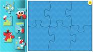Elmo's World Puzzles 2