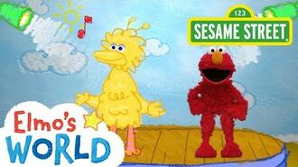 Sesame Street Songs Elmo's World