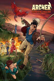 Archer Poster-0