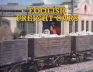 FoolishFreightCars1993UStitlecard