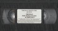 ThomasMeetstheQueen1997vhs