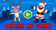 Dress Up Time (Christmas Version) 1