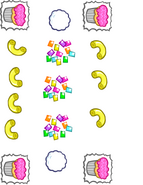 Elmo'sSpecialCupcakesCollage