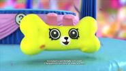 Shopkins Season 4 Commercial Sound Ideas, DOG, POMERANIAN - SMALL DOG, BARKING, ANIMAL