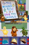 Wonder Pets!Save the Animals!104