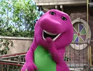 BITE, CARTOON - BONE BITE, Barney & Friends