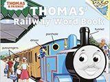Thomas' Railway Word Book/Gallery