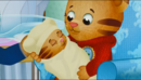 Daniel Tiger's Neighborhood Hollywoodedge, Baby Laughs GigglesS PE144701