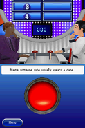 Family Feud - 2010 Edition (Cape)