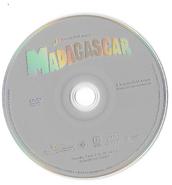 MadagascarDVDDisc