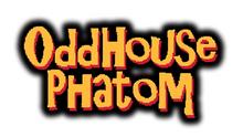 Oddhouse Phatom (1998-2001) logo