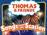 Songs from the Station/Gallery