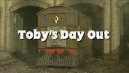 Toby'sDayOut