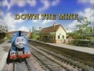 DowntheMine1998UStitlecard