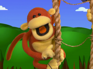 Happy Monkey Day 4