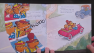 The Berenstain Bears Goes to the Doctor 4