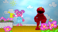 Elmo's World: Gardens