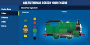 Design Your Engine 3
