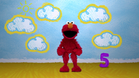 Elmo's World: Counting