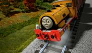 Percy'sLuckyDay80