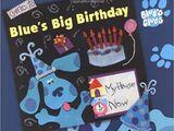 Blue's Big Birthday/Gallery