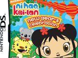 Ni Hao Kai Lan: New Year's Celebration