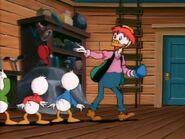 DuckTales Time Teasers Sound Ideas, SWISH, CARTOON - SINGLE SWORD SWISH-2
