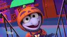 Muppet Babies (2018 TV Series) Sound Ideas, HUMAN, SCREAM - SCREAM, FEMALE, HORROR 03 (High Pitched)