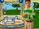Sound Ideas, HUMAN, LAUGH SQUEALING CHILD Blue's Clues